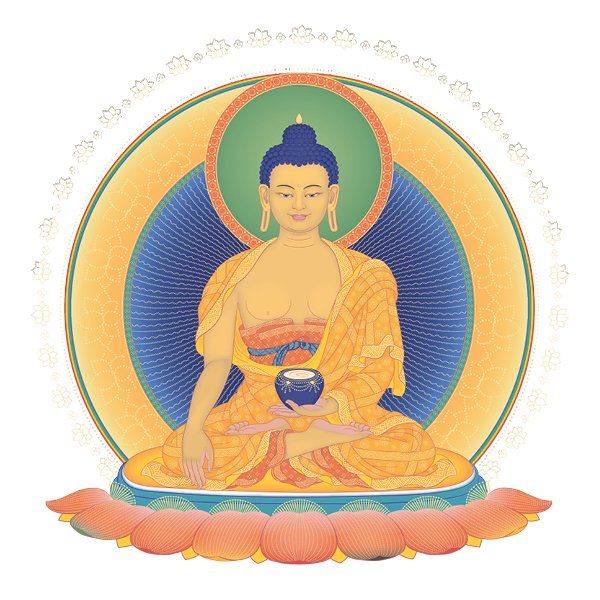 Website Buddha