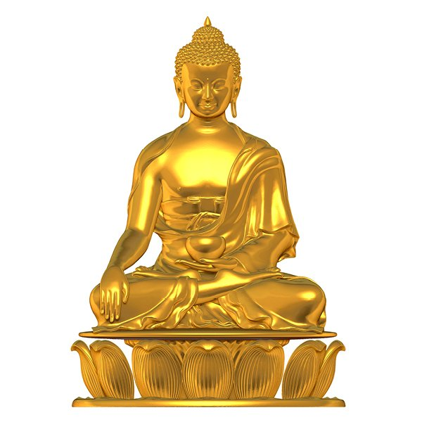 Website Buddha 2