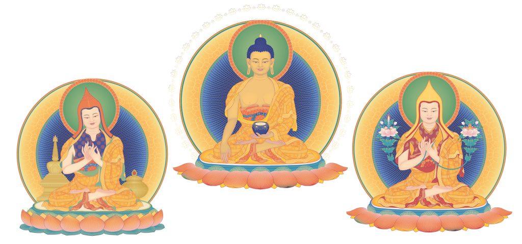 New Kadampa Tradition (NKT-IKBU) - Modern Kadampa Buddhism